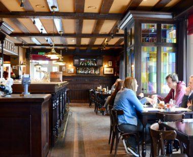 Restaurant & Home Brewery